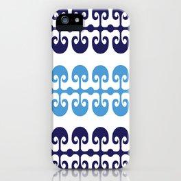 Grecian  iPhone Case