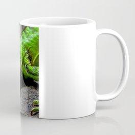 The Lizard King of Aruba Coffee Mug