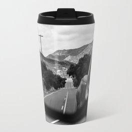 LOOKING BACK Travel Mug
