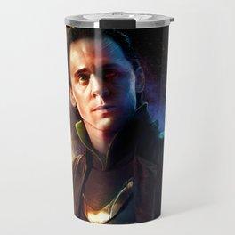 Jotun Asgardian Prince Travel Mug