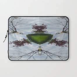 Tree Shield Laptop Sleeve