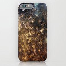 Night rain Slim Case iPhone 6s