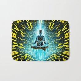 Zen Singularity Bath Mat