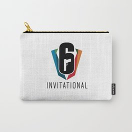 Rainbow Six Siege Carry-All Pouch