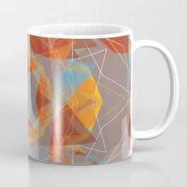 E.S.N.S.N Novo 4 Coffee Mug