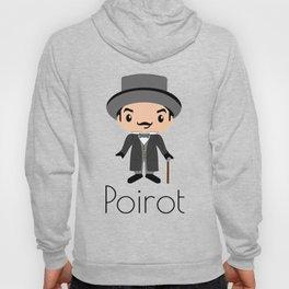 Hercule Poirot | Agatha Christie Hoody