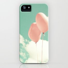 Love for two iPhone Case