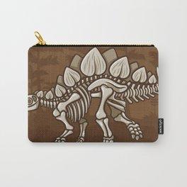 Extinct Lil' Stegosaurus Carry-All Pouch