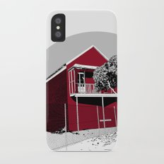 Newcastle I iPhone X Slim Case