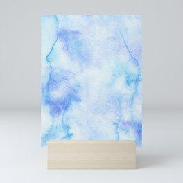 Ocean Blues Mini Art Print