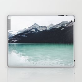 Lake Louise Reflections  Laptop & iPad Skin