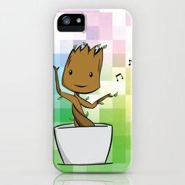 Baby iPhone Case