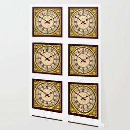 Big Ben at Clock Face Wallpaper