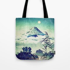 The Midnight Waking Tote Bag