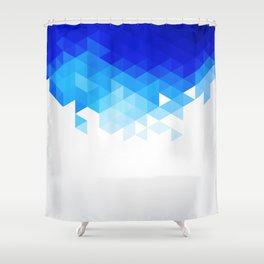 Geometria Shower Curtain