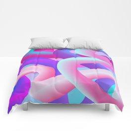 digital dream Comforters
