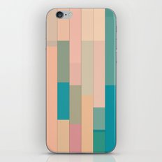 color story - seaside iPhone & iPod Skin