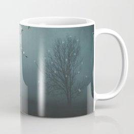 Song of the Nightbird Coffee Mug
