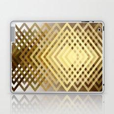 CUBIC DELAY Laptop & iPad Skin