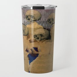 Our Constant Witnesses Travel Mug