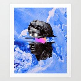Wivi Art Print