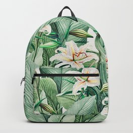 Tropical state Backpack