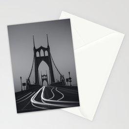 St. Johns Monotone Stationery Cards