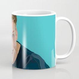 George ezra Coffee Mug
