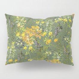 Her Secret Garden II Pillow Sham