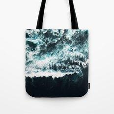 Oceanholic #society6 Decor #buyart Tote Bag