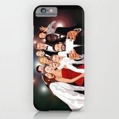 Cute Celebrity Selfie Photo Cartoons iPhone 4 4s 5 5s 5c, ipod, ipad, pillow case and tshirt iPhone 6s Slim Case