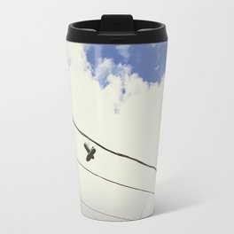 So long, Kicks Travel Mug