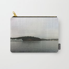 Friday Harbor, 2 Carry-All Pouch