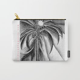 Sun Palms Pixie Dust Carry-All Pouch