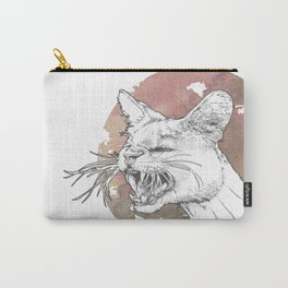 Bastet Unrequited Carry-All Pouch