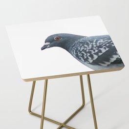 Peace Bird Side Table