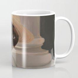 The Earle of DalMousie Coffee Mug