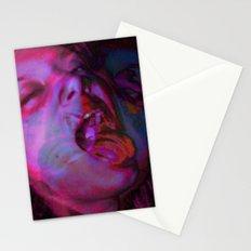 La Chica Loca Stationery Cards
