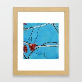 Winter Fruit Series (Part 2) Framed Art Print