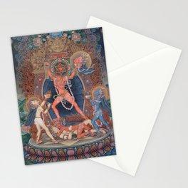 Hindu - Kali 3 Stationery Cards