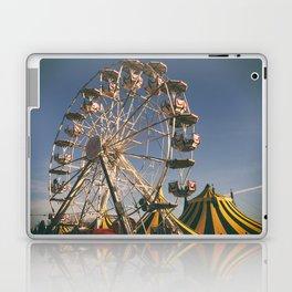 Wheel Ferris Laptop & iPad Skin