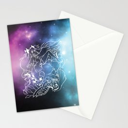 The Rebellion Stationery Cards