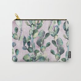 Prickly Pear Patch pt1. Carry-All Pouch