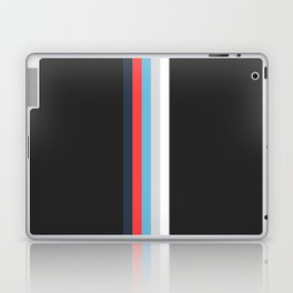 Classic Stripes Tianlong Laptop & iPad Skin