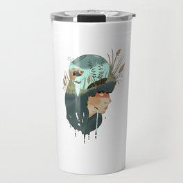 Fishbowl Travel Mug