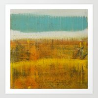 southwest Art Prints featuring Southwest by sallie strand