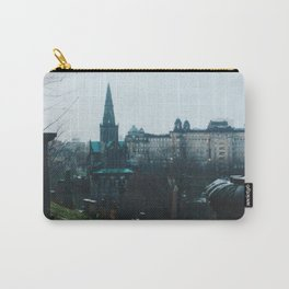 Gloomy Edinburgh II Carry-All Pouch