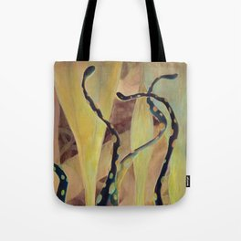 Tentacle Nest Tote Bag
