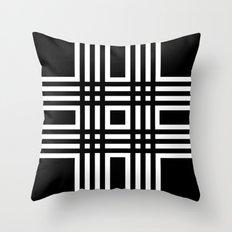 plocica v.4 Throw Pillow