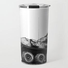 LAV-25 Travel Mug